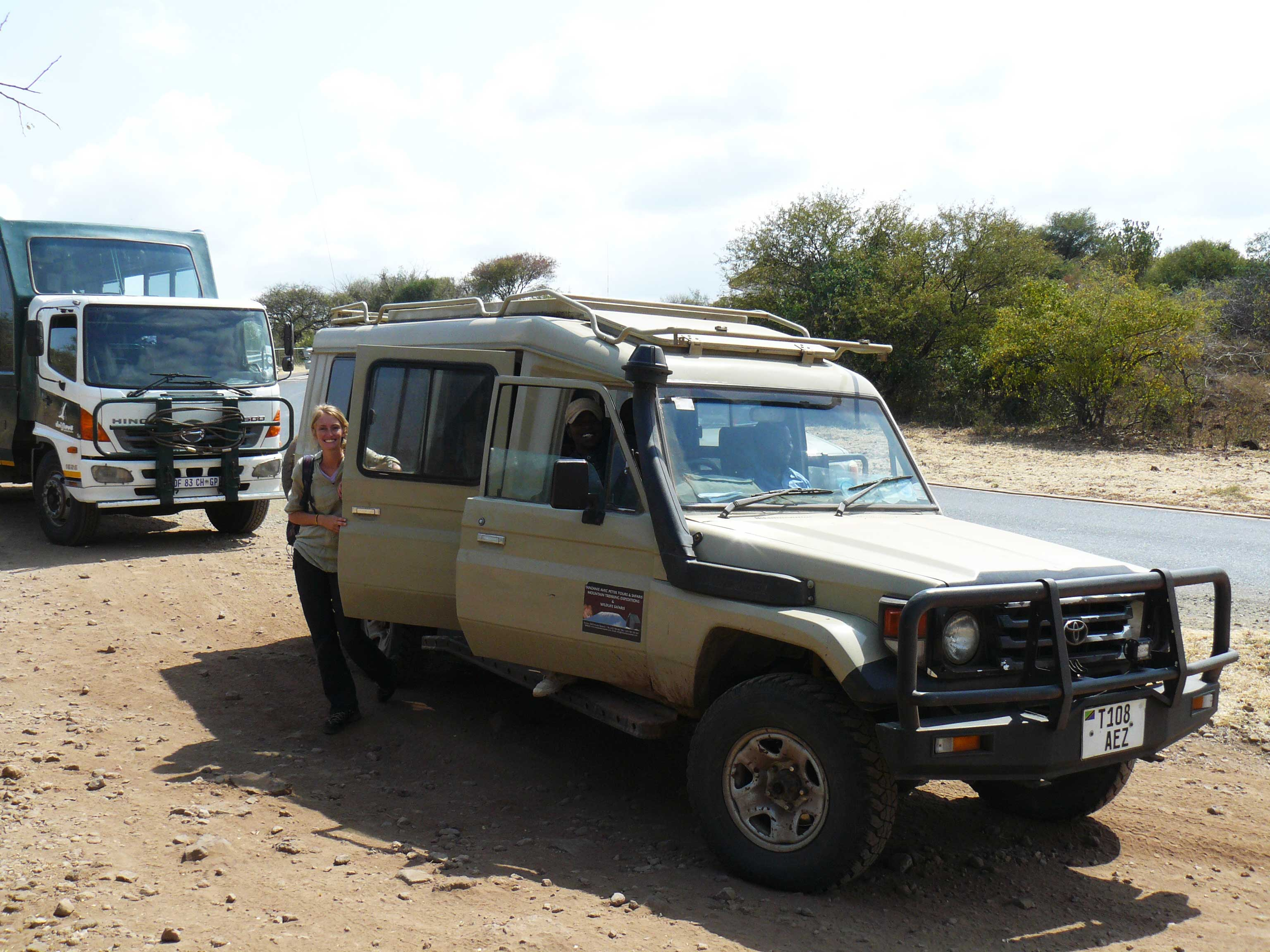 4x4-safari