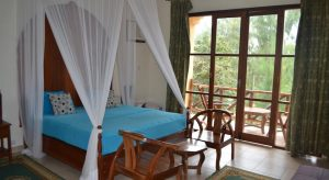 Hotel Kendwa