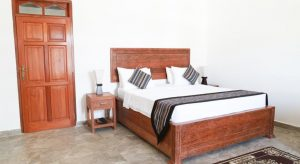 Hotel Matemwe