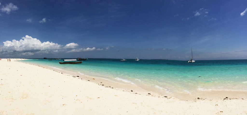 Kendwa Zanzibar