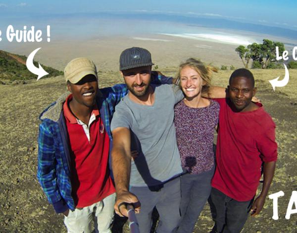 Safari de 5 jours en Tanzanie