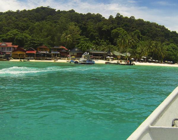 Malaisie : Les îles Perhentian, le paradis sauvage