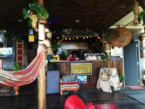 Koh Pha Ngan bar