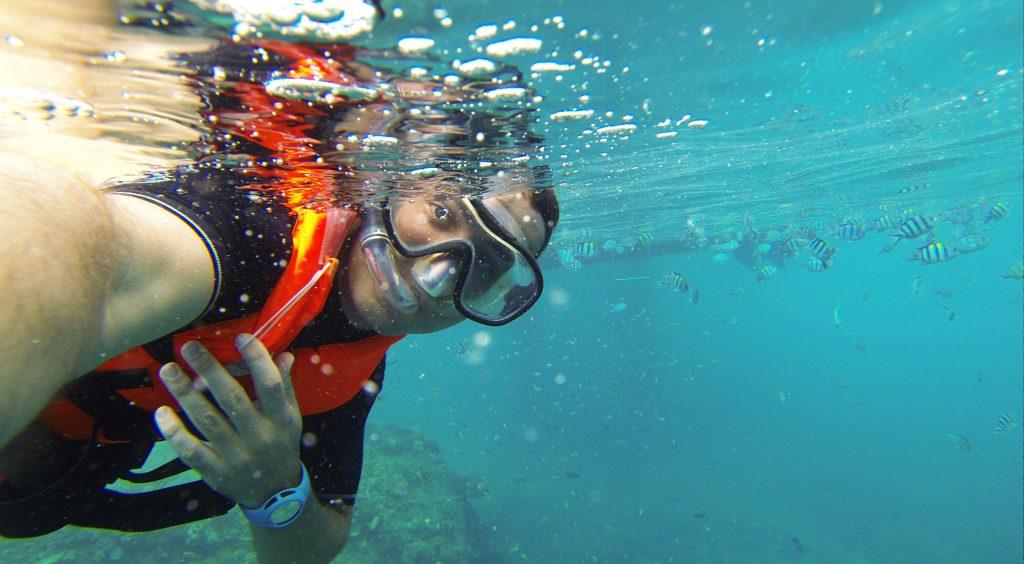 snorkeling-perhentian