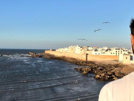 Découverte de Essaouira en 1 journée