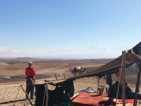 Les excursions à partir de Marrakech sur 1 journée