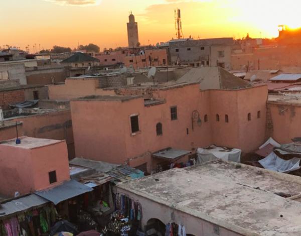 Visiter Marrakech, les incontournables