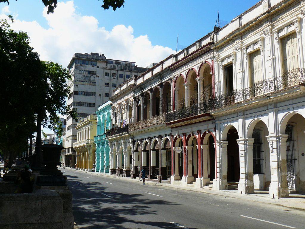 La havane Prado