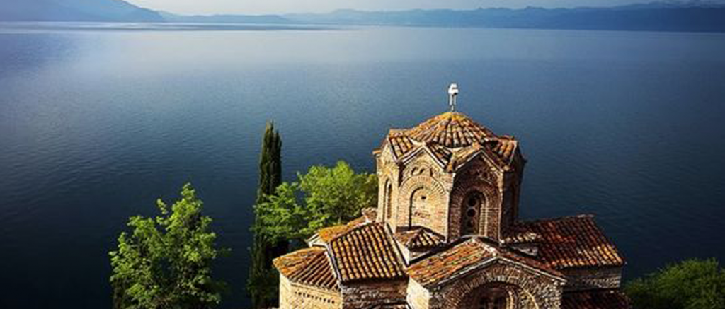 Ohrid-macedoine