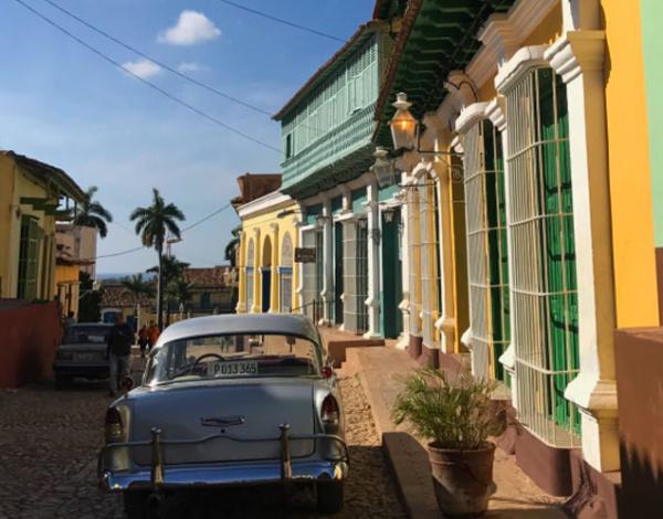 Que voir et que faire à Trinidad  ?