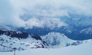 Un week end à l'Alpe d'Huez