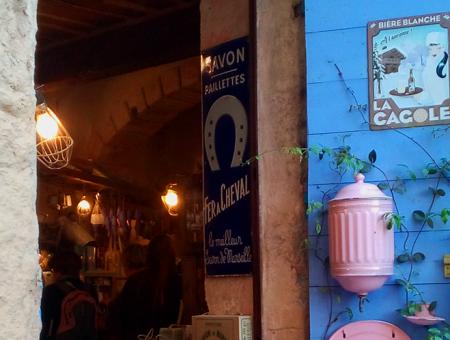 Découvrir Marseille : Le quartier du Panier