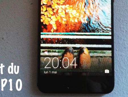 Test photo du Huawei P10, à emporter en voyage ?