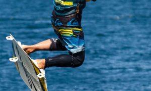 Les meilleurs spots de kite surf à Marseille et alentours