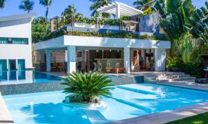 Des villas à partager en République Dominicaine