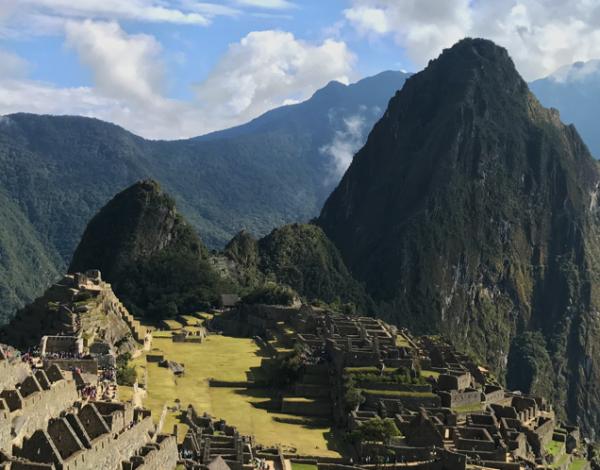 Top 3 des circuits à faire au Pérou