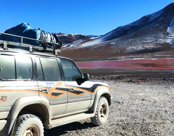 Sud Lipez et le Salar Uyuni, les merveilles de Bolivie