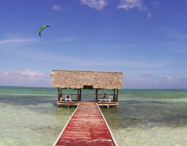 Cayo Guillermo, le paradis du kitesurf