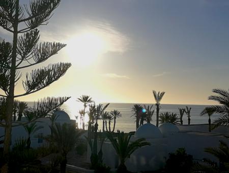 Tunisie : entre kite surf et découverte
