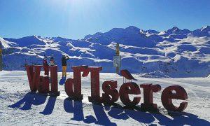 Chic, branchée, sportive, autant de bonnes raisons de venir à Val D'Isère