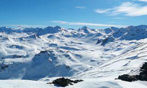 A la découverte de Val d'Isère, le mot du pisteur secouriste