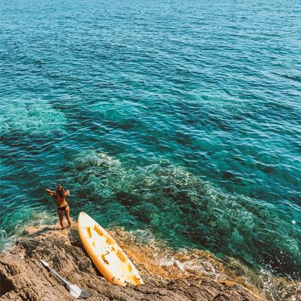 canoe-monterosso-al-marre