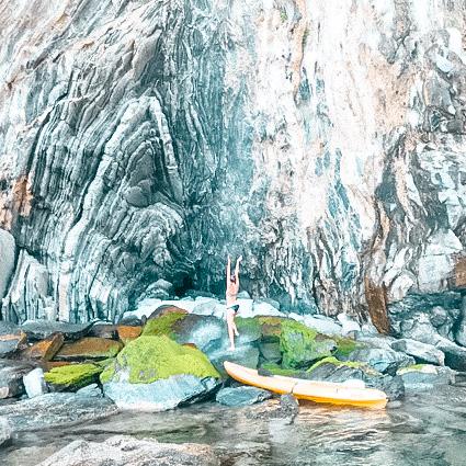 canoe-monterosso